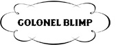 2. Colonel Blimp